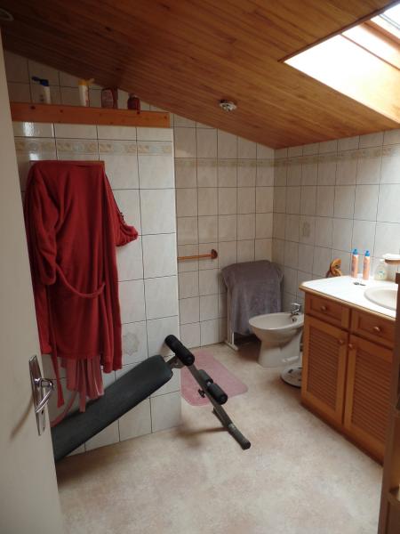 SARL Forté plomberie chauffage. rénovation salle de bain